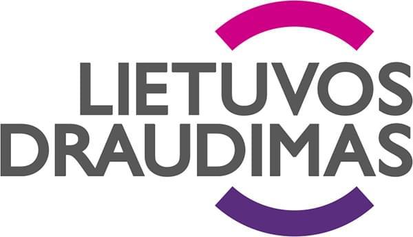 Lietuvos Draudimas logo